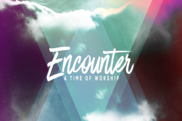 Worship Encounter Graphic